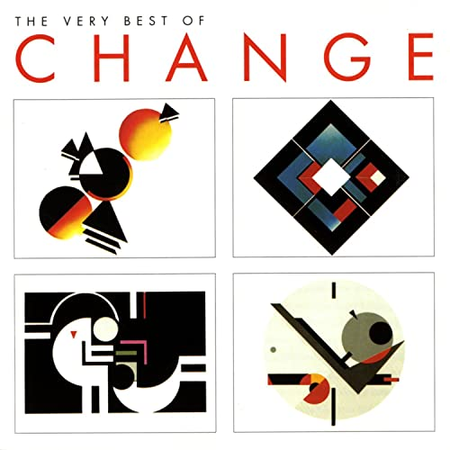 Say You Love Me Again by Change on Amazon Music - Amazon.com