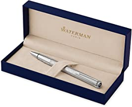 Waterman Perspective Silver, Ballpoint Pen with Fine Black refill (S0831320)