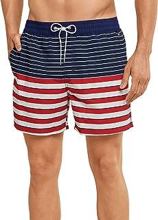 Schiesser Men's Aqua Swimshorts Shorts