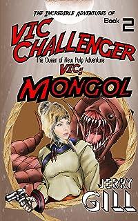 Vic: Mongol: 2