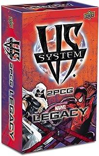 VS System 2PCG Legacy - English