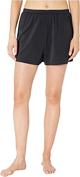 Solids Separate Jogger Short Bottoms