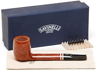 Savinelli Ontario Natural 806 Tobacco Pipe