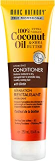 Marc Anthony Coconut Oil and Shea Butter Hydrating Conditioner, 250ml