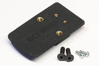 DCI Guns RMRダットサイトマウントV2.0 東京マルイHK45専用