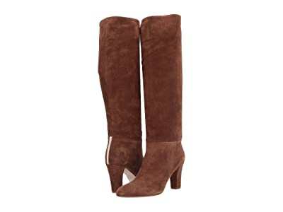 SJP by Sarah Jessica Parker Rayna (Taffy Suede) Women