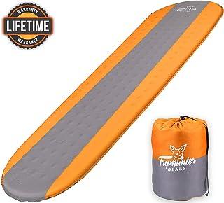 Colchón de dormir autoinflable ligero – Compacto