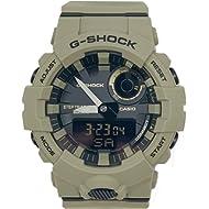 G-Shock G-Squad Digital Step Tracker Watch