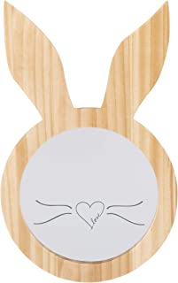 Best bunny shaped mirror Reviews