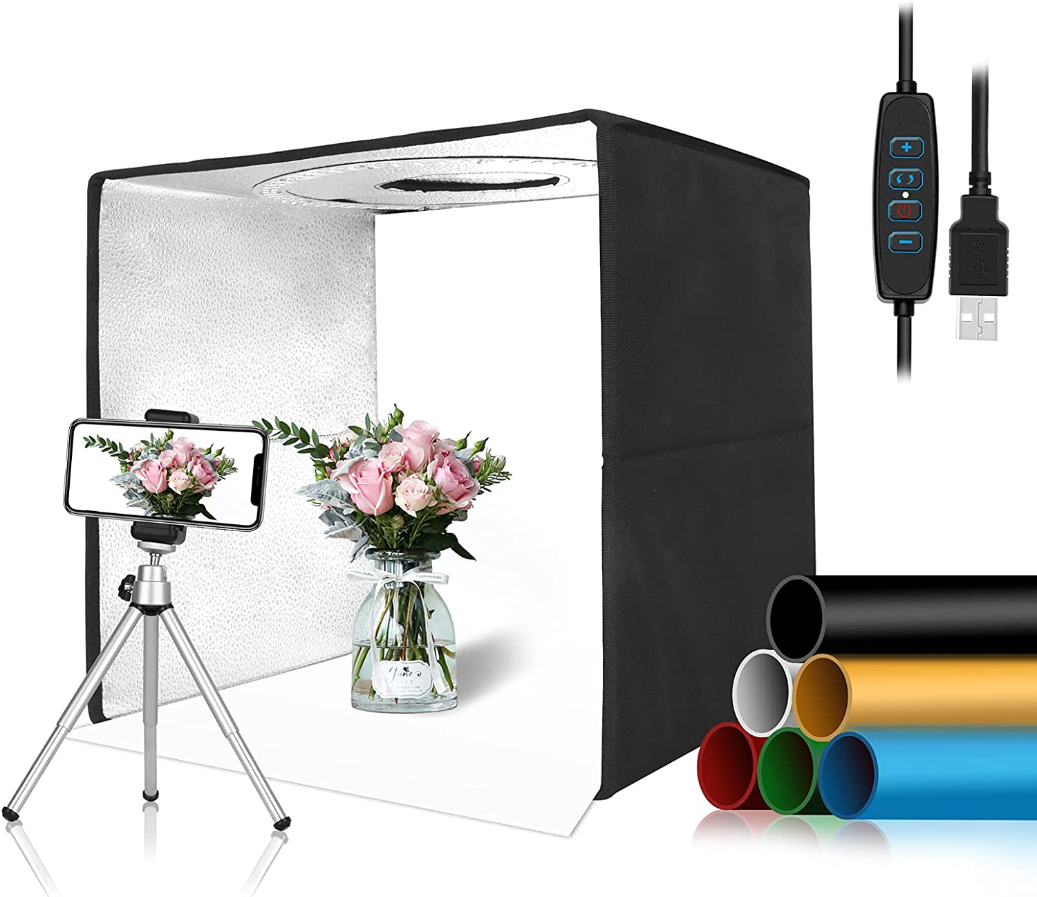Emart Photography National products Studio Light Box 12
