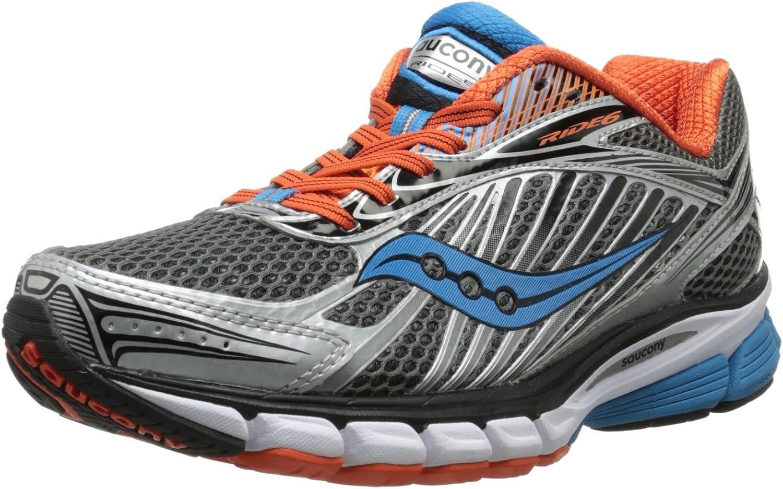 Saucony Men's Ride 6 Running shoes
