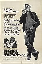 The Carey Treatment 1972 Authentic 27