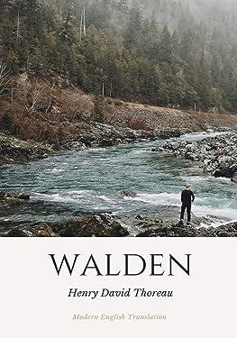 Walden (Modern English Translation)