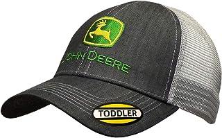 John Deere Toddler/Kids Mesh Back Cap
