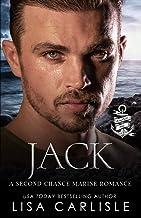 Jack: A Second Chance Marine Romance