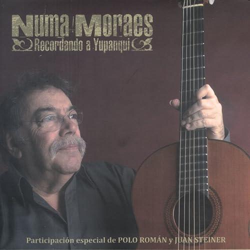 La Estancia Vieja (Solo de Guitarra) de Numa Moraes en Amazon ...
