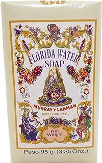 Murray and Lanman Florida Water Soap - Santeria, Voodoo, Hoodoo - Jabon de Tocador