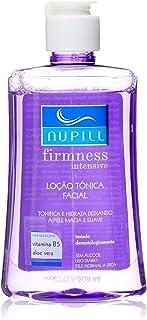 Nupill 048 Loção Tônica Facial Firmness Intensive 200ml, Roxo