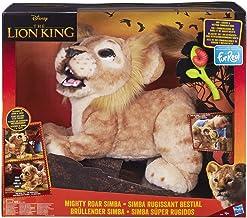 Hasbro - Frr Mighty Roar Simba (Hasbro, E5679EU4)