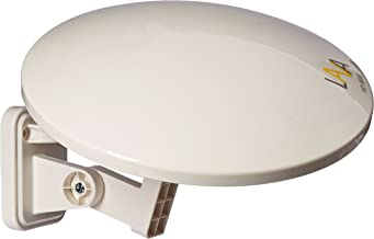 Lava HD-8000 OmniPro Version Omni-Directional HDTV Antenna: 50 miles