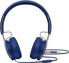 Beats EP On-Ear Headphones - Blue (Renewed)