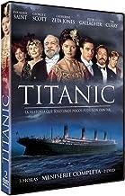 Titanic- Miniserie Completa     1996 [DVD]