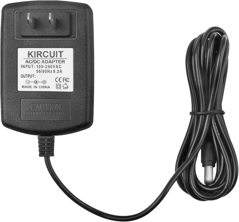 AC Adapter for Digital Prism ATSC-710 LCD 7