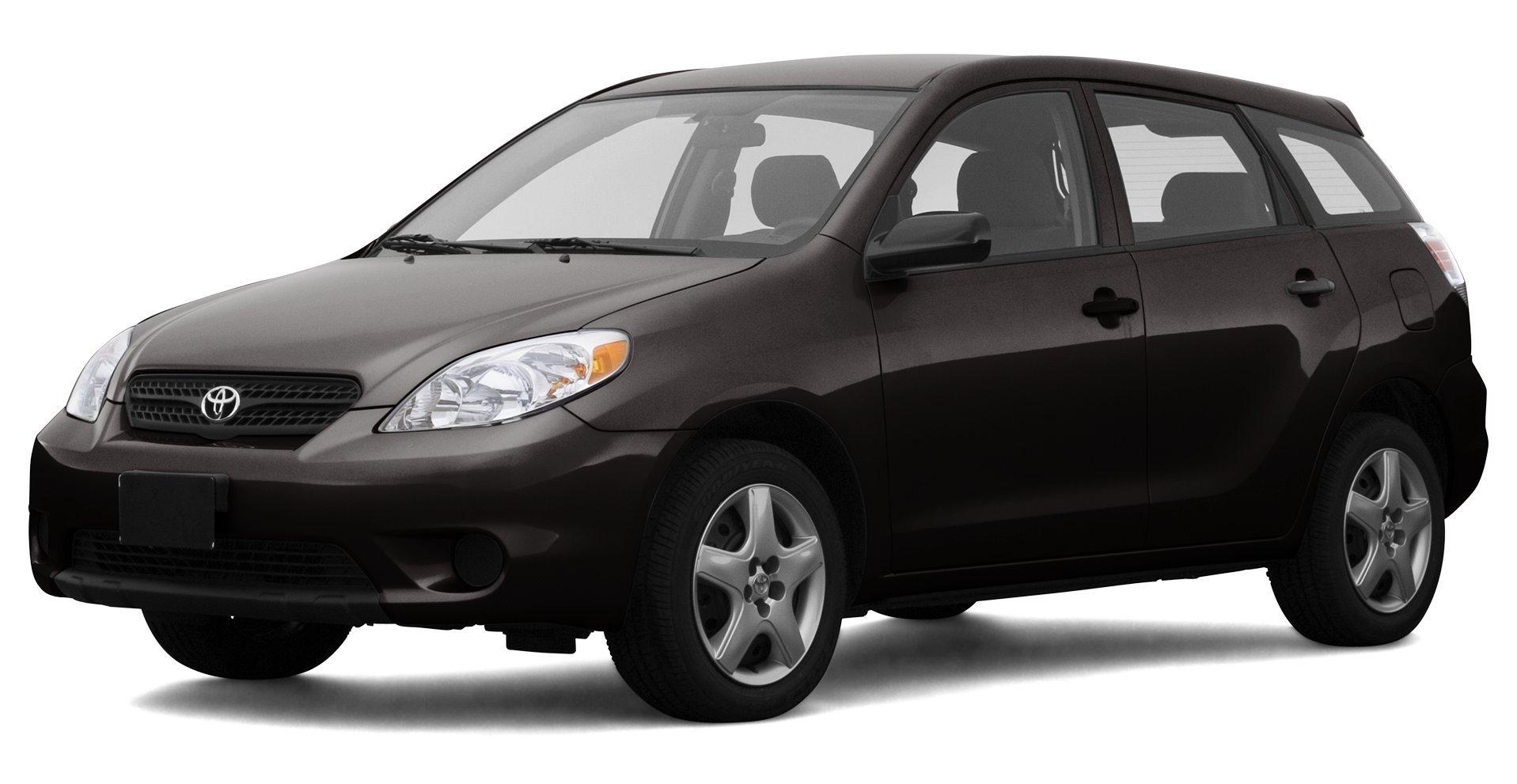 2004 toyota matrix automatic transmission problems