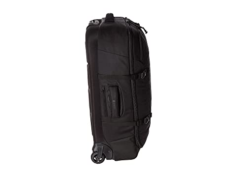Black Toursafe Theft Pacsafe Anti AT29 Duffel Wheeled naHdq8Ydw