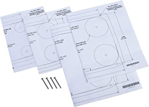 Lowrance 000-0124-65 Flushmount Kit for HDS Displays - FM-12