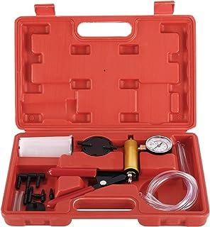 comprar comparacion FreeTec Kit de Bomba de Vacío Bomba Vacio Manual Comprobador de Vacío