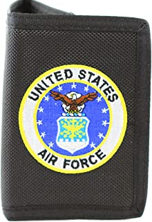 US Air Force Insignia Wallet