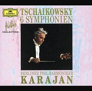 Tchaikovsky: Symphony No.4 In F Minor, Op.36, TH.27 - 4. Finale (Allegro con fuoco)