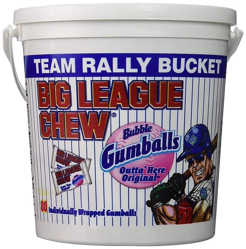 Big League Chew - Original Bubble Gum Flavor (Premium Bucket)