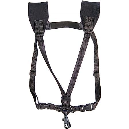 Neotech Soft Harness, Swivel Hook Saxophone Strap (2501162)