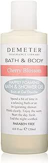 Demeter Bath and Shower Gel, Cherry Blossom, 4 Ounce