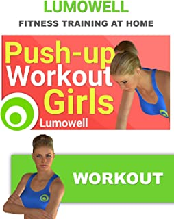Push-up Workout for Girls