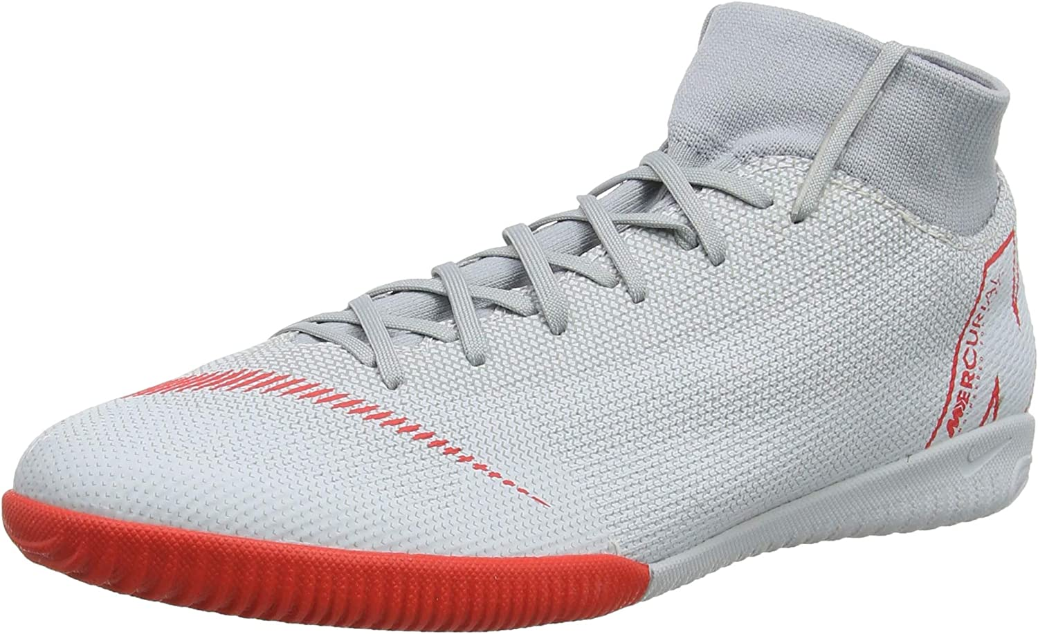Nike Unisex Adults' Mercurial Vaporx XII Academy Indoor Footbal shoes