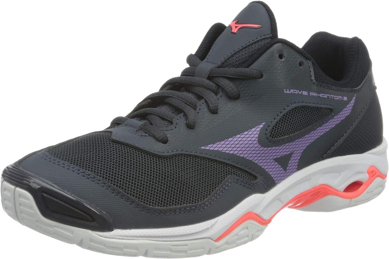 OFFicial store Dealing full price reduction Mizuno Women's Running 0 Handball Shoe