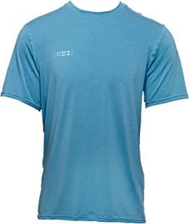 (50+ UPF) Sun Protection/UV Cooling Shirt/Short Sleeve/Moisture Wicking