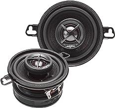 """$23 » Skar Audio SK35 3.5"""" 120W 2-Way Performance Coaxial Car Speakers, Pair (Renewed)"""