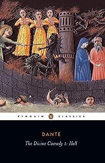 The Comedy of Dante Alighieri: Hell