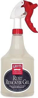 Griot's Garage 11221 Rust Remover Gel 35oz