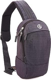 Crossbody Sling Event Backpack Multipurpose Casual Daypack Hiking Shoulder Bag
