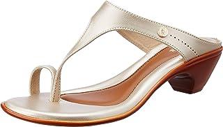 BATA Women's Anjali Fashion Slippers