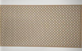 LaserKris - Mueble de Pared para radiador (Tablero DM Perforado (4X2) H1