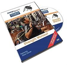 JumpSport PlyoFit Strength Workout DVD