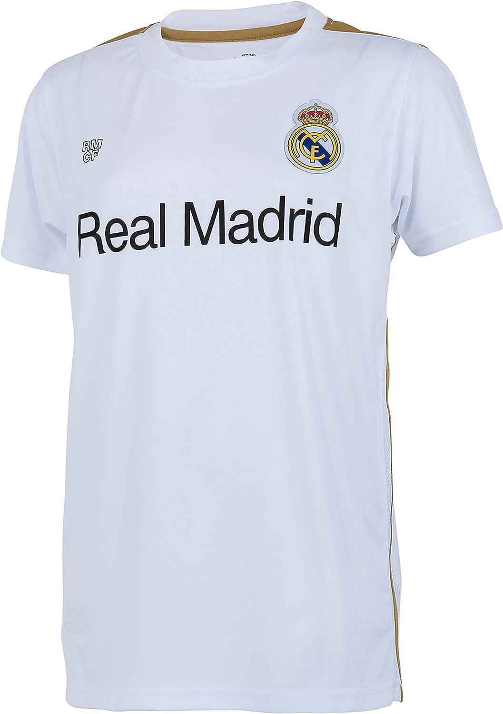 Real Madrid Camiseta Colección Oficial - Hombre