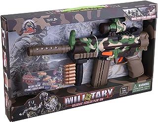 Military Gun for Boys - 2158A