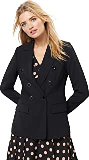 Review Women's Hayworth Jacket Black